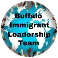 Buffalo Immigrant Leqadership Team Logo, Link to the Home page